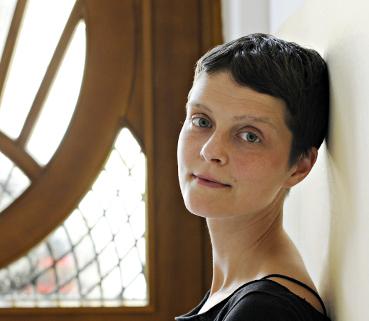 Bildrechte: Gudrun Krieger / Köhle / Susanne Schleyer / Mio Vesović - BUSSMANN_SusanneSchleyer